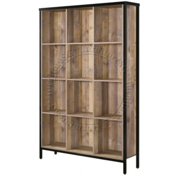 (Clearance) Troy Book Cabinets 01