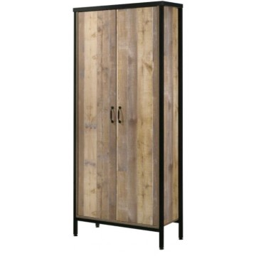 (Clearance) Troy Shoe Cabinets 01