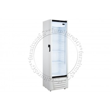 Tecno TUC 210FF 210L Frost Free Commercial Cooler Showcase