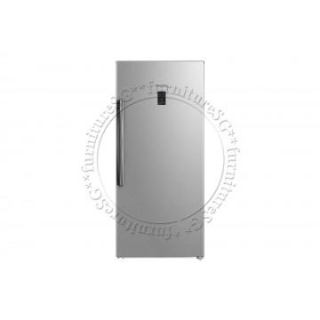 Tecno 390L Upright Frost Free Freezer/ Fridge TFF 508EM