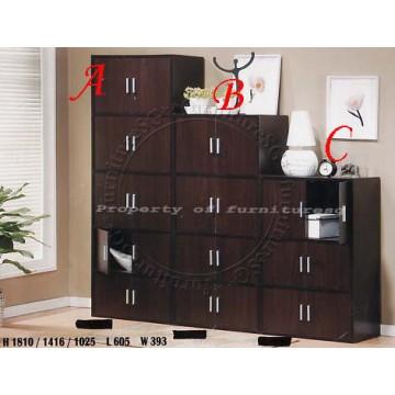 Book Cabinet BC02