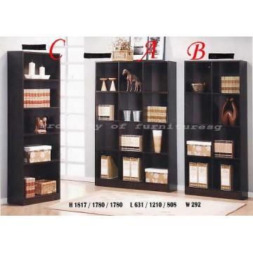 Book Cabinet BC03