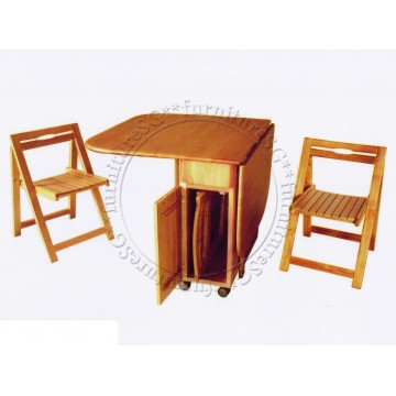 Dining Table Set DNT1067W