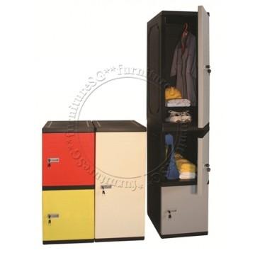 Plastic Storage Cabinet PSC1003