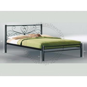 Metal Bed MB1028