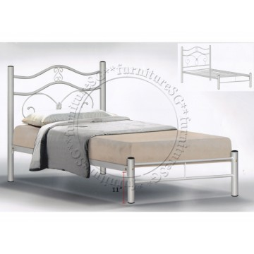 Metal Bed MB1044