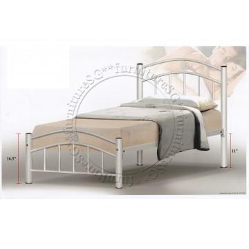 Metal Bed MB1047