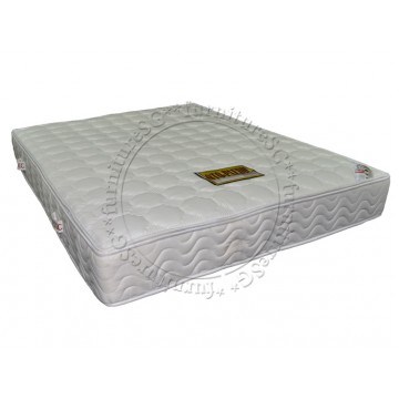 OTO-Paedic California Pocketed Spring Mattress with Removable Pillow Top