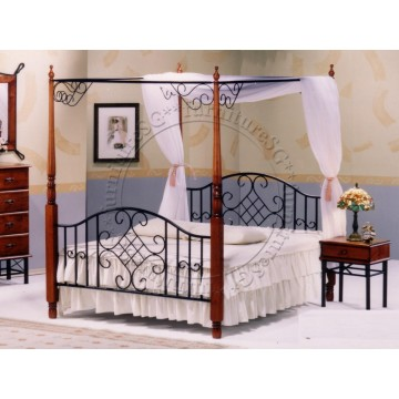 Poster Bed PB1002 (King)