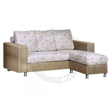 L-Shaped Sofa SFL1015