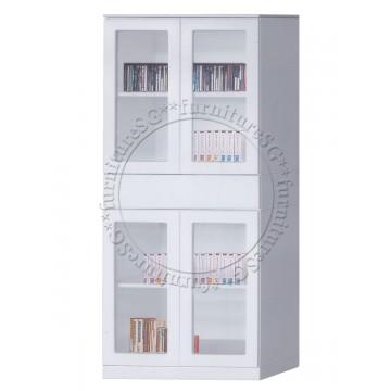 Book Cabinet BCN1023C