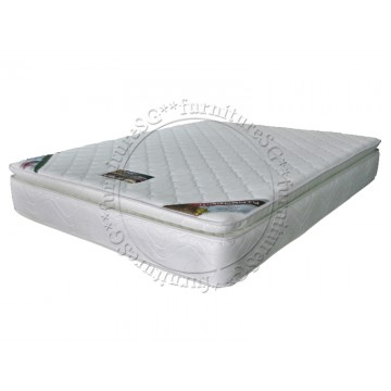 Bundle M : Bed & Sleepy Night Hotel Series Pillow Top