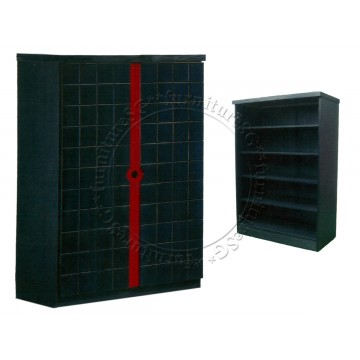 Shoe cabinet SC1097B