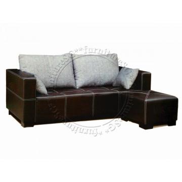 L-Shaped Sofa SFL1049