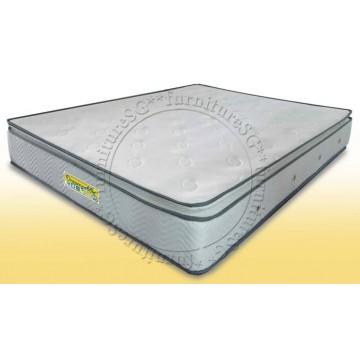 Dreampebble Pro Pillow-top Non-Flip Pocketed Spring Mattress