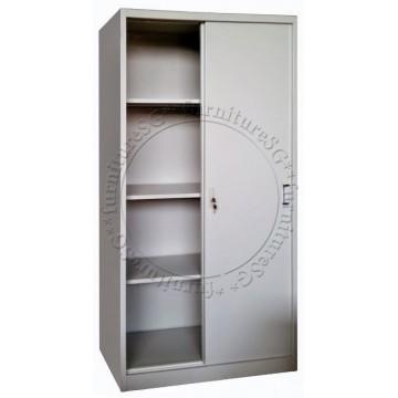 Metal Cabinet MC1002