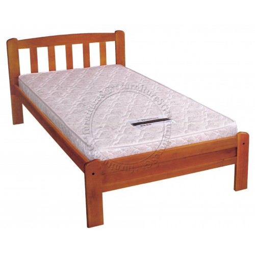 > Wooden Beds
