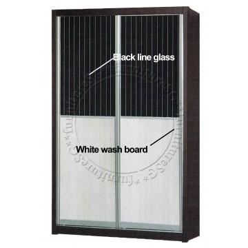 Modular Wardrobe WDB1004D