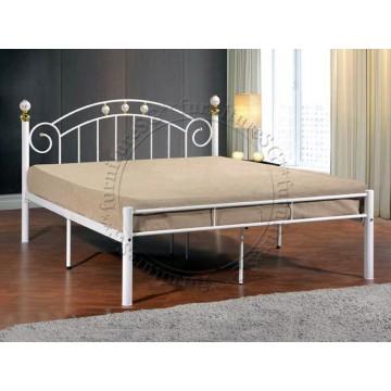 Metal Bed Frame MB1072