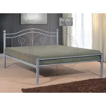 Metal Bed Frame MB1076