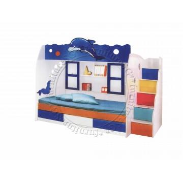 Children Bed CBR1019