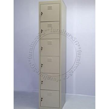 Metal Cabinet MC1008