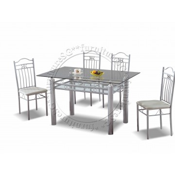 Dining Table Set DNT1094G
