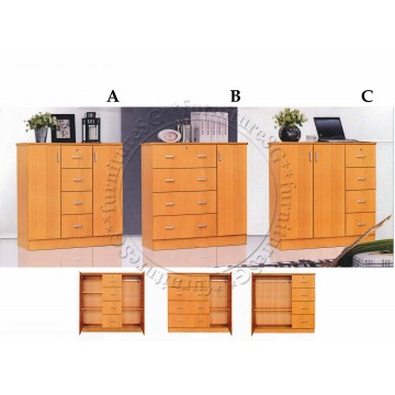 Chest of Drawers COD1085