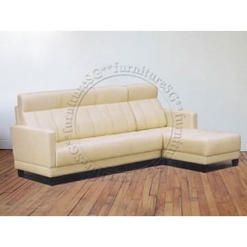 L-Shaped Sofa SFL1113