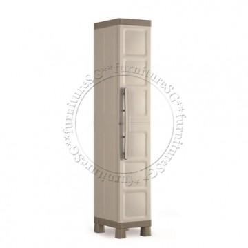 KIS - Excellence 1 Door Cabinet