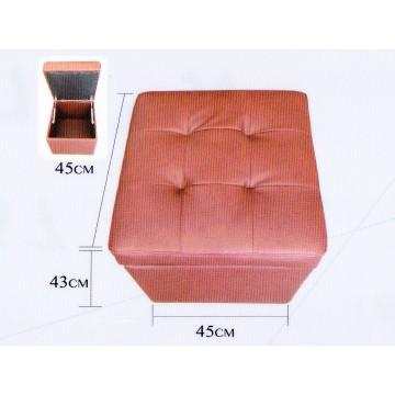 Storage Chair STC1010