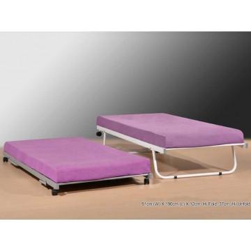 Metal Bed MB1087