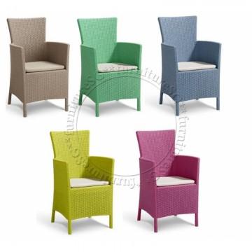 Allibert - Iowa Chair