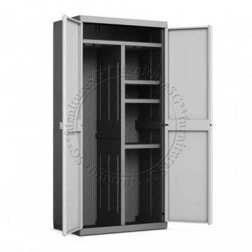 KIS - Logico XL Multispace Cabinet