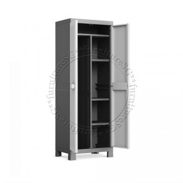 KIS - Logico Multispace Cabinet