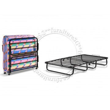 Foldable Bed FB10079