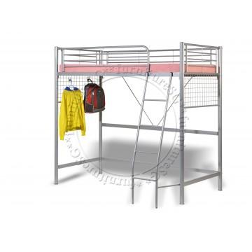 Loft Bunk Bed DD1057