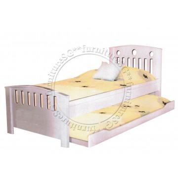 Children Bed CBR1134 (Super Single)