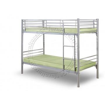 Double Deck Bunk Bed DD30 - Super Single