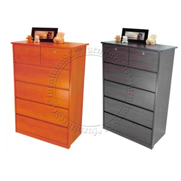 Chest of Drawers COD1107