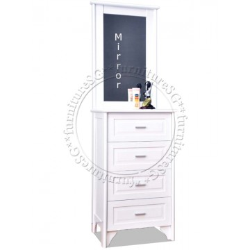 Dressing Table DST1078 (Clearance) Limited Sets
