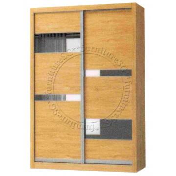 Modular Wardrobe WD1117