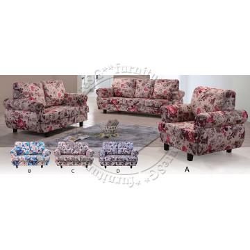 Fabric Sofa FSF1038