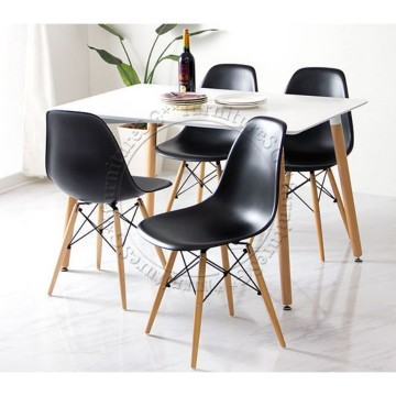 Dining Table Set DNT1222W