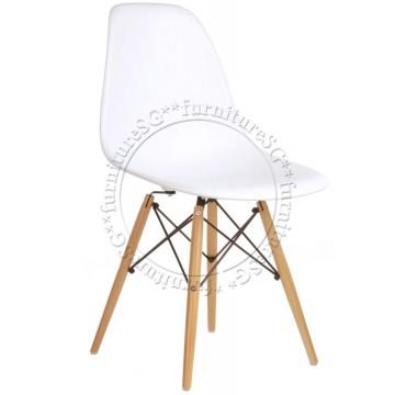 Eames White Replica Designer Chair