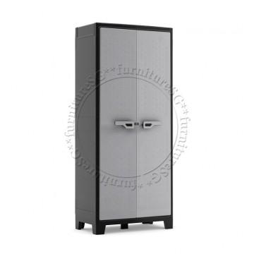 KIS - Titan Utility Cabinet (Outdoor)