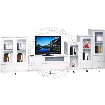 TV Console TVC1243