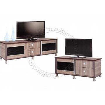 TV Console TVC1244