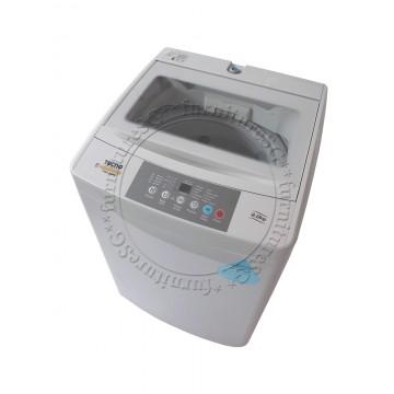 TECNO 8.0Kg Fully Automatic Fuzzy Logic Washer (TWA8088)