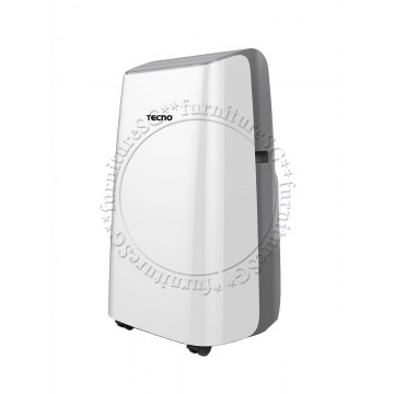 Tecno 12800 BTU Portable Air Conditioner (TAC 128RC)